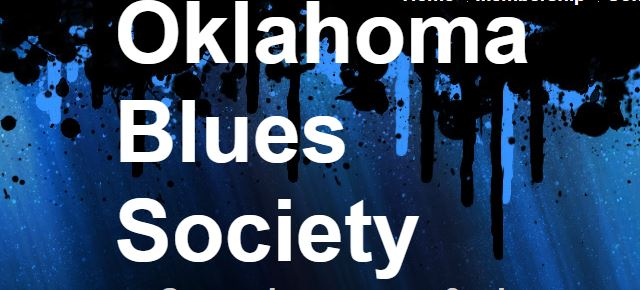 2014 OK Blues Challenge Winner