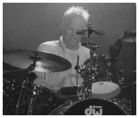 Mike McCraw:  Drums